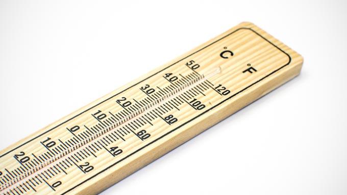 温度計01