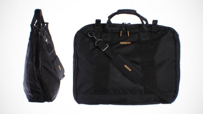 靴収納・マチ付きのガーメントバッグ02