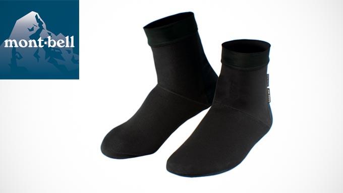 防水・防風ソックス(靴下)イメージ03