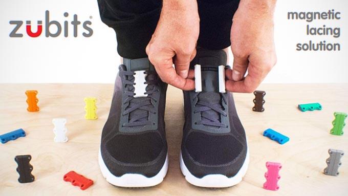 『結ばない靴ひも』イメージ07