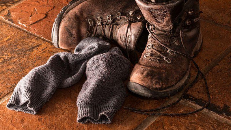 『靴ズレ予防ソックス・靴ズレしない靴下』イメージ01