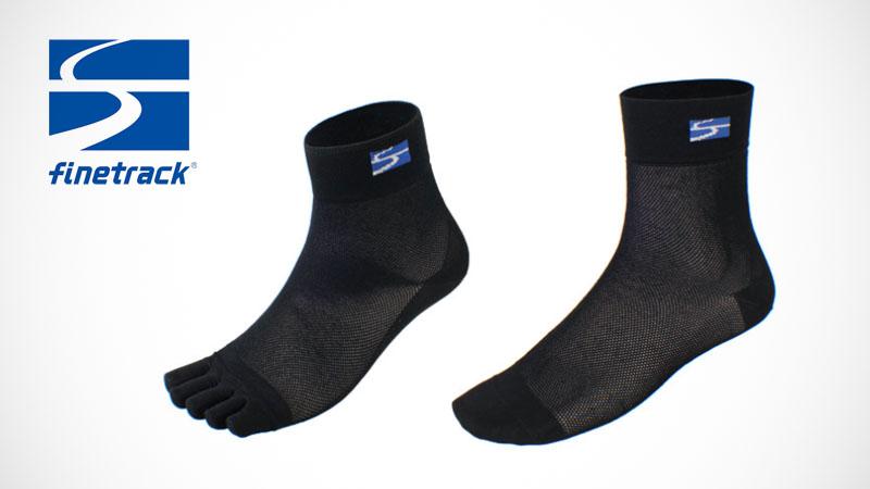 『靴ズレ予防ソックス・靴ズレしない靴下』イメージ05