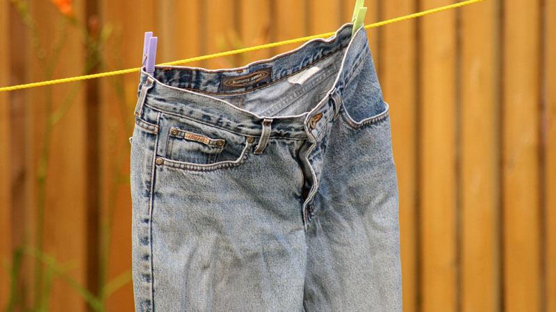 『ジーンズは洗濯でどれくらい縮むのか?』イメージ03