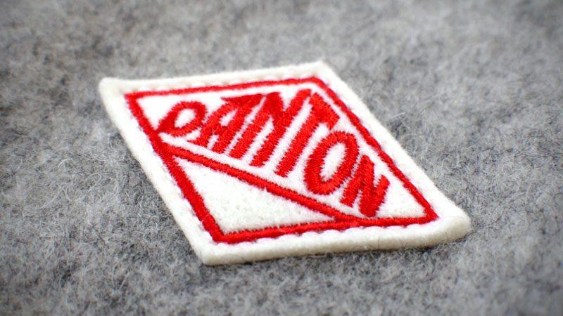 『DANTON/ダントンウールモッサジャケット』イメージ01