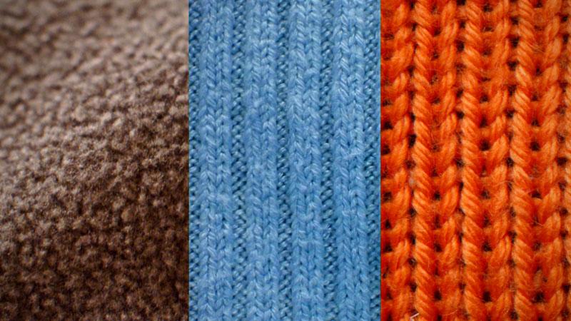 ニットやセーターを傷付けない『アウター&ダウンジャケットのベルクロ/マジックテープ対処法』イメージ03