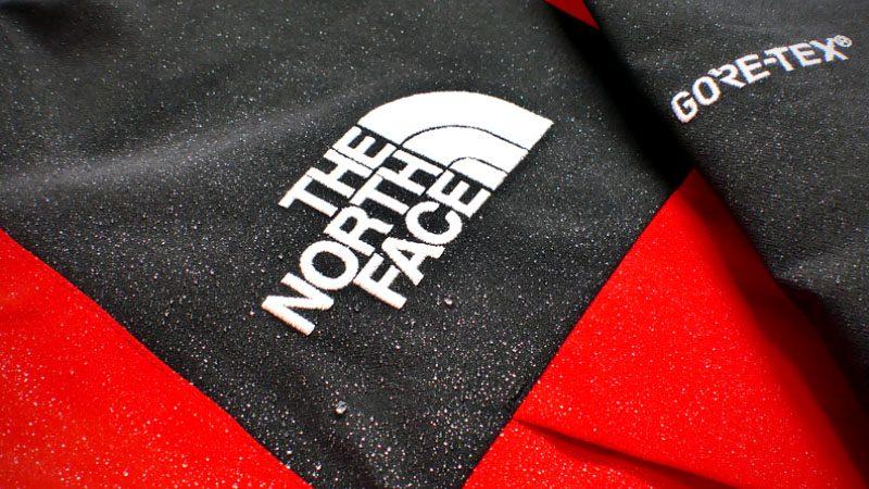ノースフェイス『Mountain Jacket/マウンテンジャケット』の感想イメージ01
