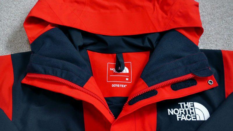 ノースフェイス『Mountain Jacket/マウンテンジャケット』の感想イメージ07