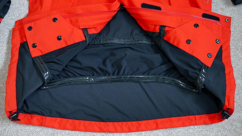 ノースフェイス『Mountain Jacket/マウンテンジャケット』の感想イメージ11