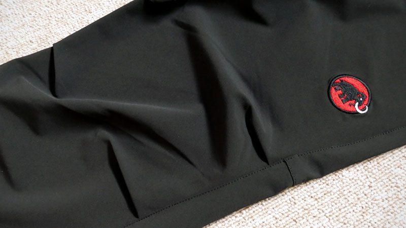 マムート/MAMMUT『ソフテックトレッカーズパンツ/SOFtech TREKKERS Pants』イメージ05