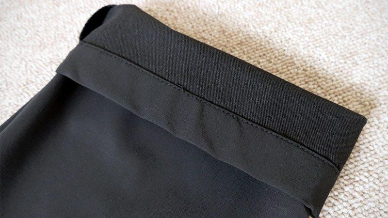 マムート/MAMMUT『ソフテックトレッカーズパンツ/SOFtech TREKKERS Pants』イメージ06