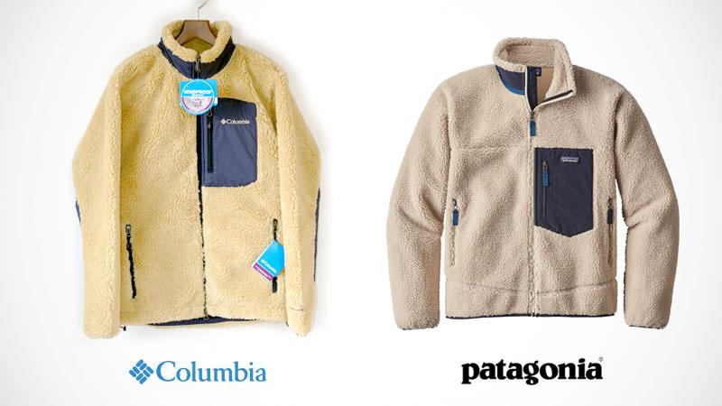 レトロXよりオススメ?アーチャーリッジジャケットの詳細とサイズ感イメージ02