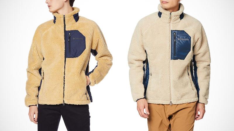 レトロXよりオススメ?アーチャーリッジジャケットの詳細とサイズ感イメージ03