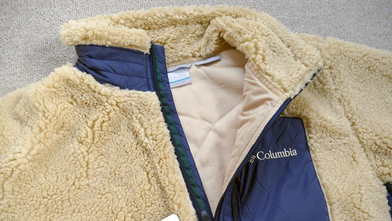 レトロXよりオススメ?アーチャーリッジジャケットの詳細とサイズ感イメージ06