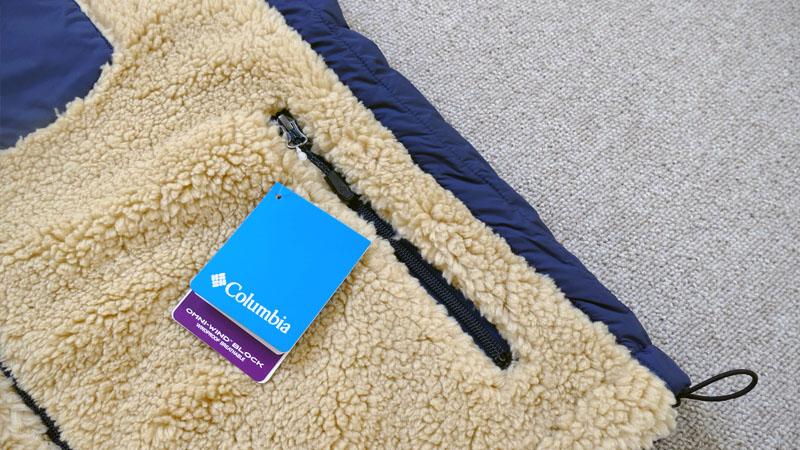 レトロXよりオススメ?アーチャーリッジジャケットの詳細とサイズ感イメージ08