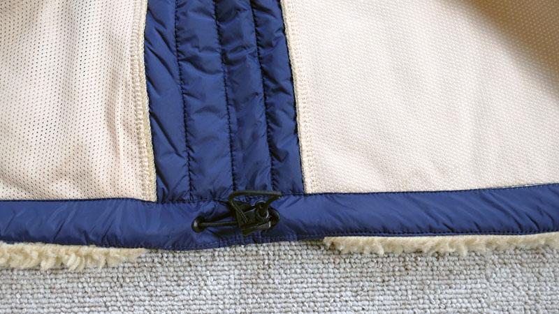 レトロXよりオススメ?アーチャーリッジジャケットの詳細とサイズ感イメージ09